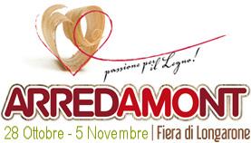 Arredamont 2017 – 28 ottobre / 5 novembre 2017